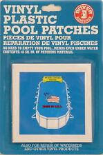 Piscina in Vinile Rivestimento / Riparazione GONFIABILE patch Pool-Piccolo