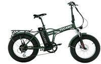 MONSTER 20 LIMITED EDITION - Bicicleta Eléctrica Plegable -