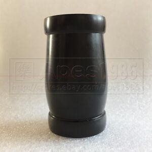 Perfect  Ebony Bb clarinet barrel wood standard size 60mm