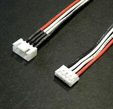 Lipo Balancerkabel 3S 4Pin JST-XH auf EH Kokam Hyperion Graupner Robbe Adapter