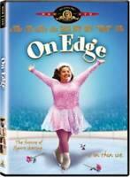 On Edge - DVD - VERY GOOD
