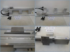 IAI RC-sas-l-400-aq-eu, IAI robot industriali GmbH, IAI Robo CYLINDER 400mm HUB