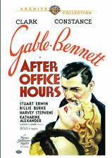 After Office Hours DVD Mod Region 1