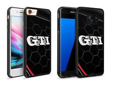 VW Parrilla GTI GOLF POLO Volkswagen Sport R32 Teléfono Estuche Cubierta para iPhone/Samsung