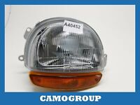 Front Headlight Right Front Right Headlight Depo For RENAULT Twingo
