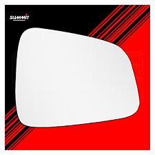 Replacement Mirror Glass - Summit SRG-1016 - Fits Vauxhall Mokka 12 on RHS