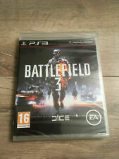 BATTLEFIELD 3 Sony Palystation3 PS3 - NEUF sous blister
