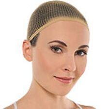 Wigs Wig Cap - Biege - Halloween fancy dress