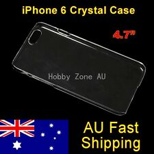 iPhone 6 Ultra Clear Crystal Case 4.7 inch Hard Slim Cover