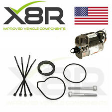 AUDI/MERCEDES/BMW/LAND ROVER/JAGUAR/ WABCO AIR SUSPENSION COMPRESSOR REBUILD KIT