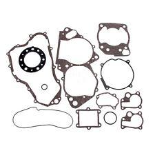 HONDA CR250, ENGINE COMPLETE GASKETS KIT 92-99, head,base,case,clutch,reed,  Z