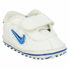 new arrival 6caec 6b9d7 Nike Leather Baby Shoes for sale   eBay