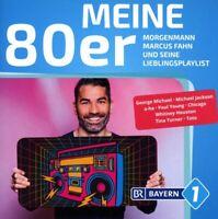 BAYERN 1-MEINE 80ER  2 CD NEUF
