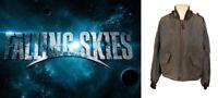 Falling Skies - Chad Riley Survivor Screen Worn TV Wardrobe Jacket with COA