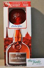 Grand Marnier edizione limitata con Cocktail Glass cl. 70