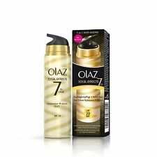 Olay Total Effects 7in1 Cream Moisturiser & Serum Duo SPF20 (European packaging)