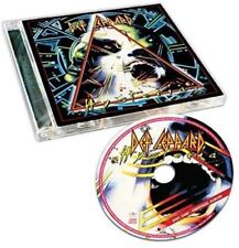 Def Leppard Anniversary Edition Music CDs & DVDs