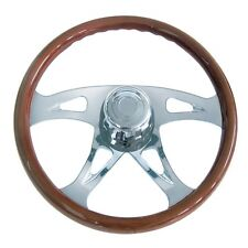 "Boss steering wheel (18"") - Freightliner 1989 - 2006"