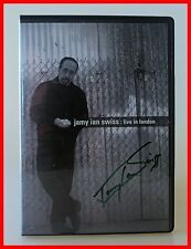 """""""Jamy Ian Swiss: Live in London"""" DVD - Hand Signed Cover - Card Magic Lecture"""