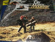 Cry from the Mountain (1986) [NTSC] [LD 61405] Laserdisc