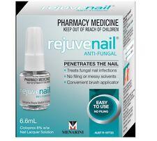 *CHEAPEST* Rejuvenail Anti Fungal 6.6ml Nail Treatment