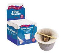 Pool Filter Saver Skimmer Basket Sock Sleeve Net 5pk