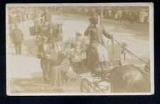 More details for scotland selkirk hrh duchess of albany c1905 rp ppc
