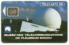 TELECARTE 50  MUSEE DES TELECOMMUNICATIONS
