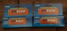 2 Natureplex MAXIMUM STRENGTH 10% Benzoyl Peroxide Zit Free Acne Treatment Cream
