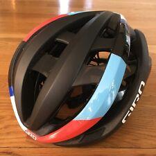 New Giro Aether MIPS Road Cycling Helmet Sz Small Hagens Berman Axeon Pro Team