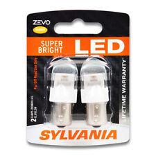 Sylvania ZEVO Front Turn Signal Light Bulb for Nissan Altima Xterra Maxima km