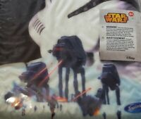 SwimWays Star Wars Stormtrooper Ride On Swimming Pool Foam Float Toy