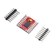 1PCS Dual DC Stepper Motor Drive Controller Board Module TB6612FNG Replace L298N