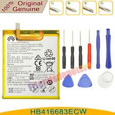 Original Battery HB416683ECW for Huawei Google Nexus 6P H1511 H1512 Free Tool