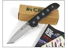 Couteau CRKT M16 Zytel Kit Carson Lame Acier AUS-4 Manche Zytel CR12Z