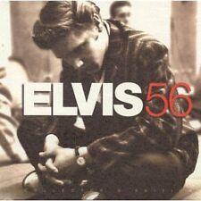 Elvis Presley - Elvis 56 Collectors Edition - New Sealed 180g Vinyl