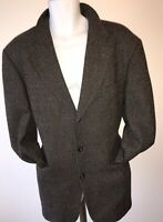 Mens HUGO BOSS Poseidon Pure Wool Blazer Jacket Immaculate Size Chest 46""