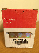 NIB Ingersoll Rand 39139845 Selector Switch