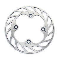 220mm Racing Rear Brake Disc Rotor for Honda CBR 600 RR 03-15 / ABS CBR 900 RR