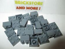 Slope Pente 2x3 3x2 3298 White//Blanc x20 Choose Quantity x2 Lego