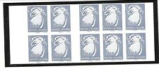 NEW CALEDONIA Sc 986Ab NH issue of 2006 - BOOKLET - BIRD