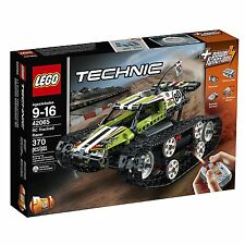 LEGO TECHNIC 42065 RC Tracked Racer Building Kit