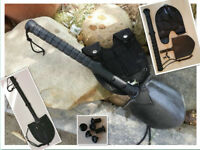 Survival Camping Hiking 3 in 1 Shovel Axe Saw-Emergency-Hunting Field Tool- FB08