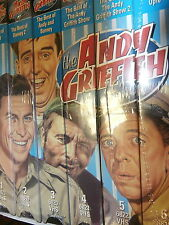 "VHS: ""The Andy Griffith Show"" Six Pack Box Set"