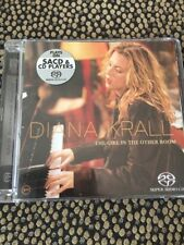 Diana Krall - The Girl in the Other Room (SACD Gold Disc) 12 Tracks cd Mint