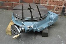 """18"""" Indexed Rotary Table In Good Condition Includes VAT & Delivery"""