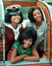"The Marvelettes 10"" x 8"" Photograph no 19"