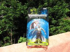Van Helsing Monster Slayer Frankenstein's Monster~Jakks Pacific~New & Sealed