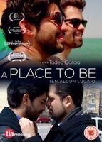 Nuevo un Place a Ser DVD (TLAUK301)