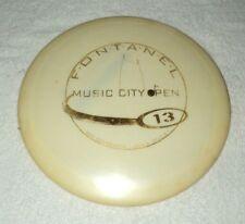 LATITUDE 64 DISC Saint 176g: White: Driver: AM Music City Open: Disc Golf